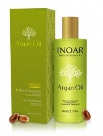 Argan Oil – масло Арганы
