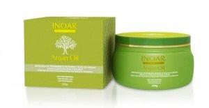 Argan Oil – увлажняющая маска