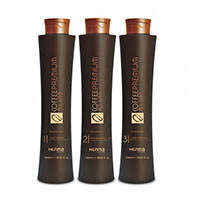 Coffee Premium All Liss Professional